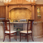 Classical Oak Kitchen 2