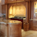 Classical Oak Kitchen 4