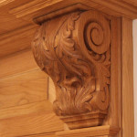 Classical Oak Kitchen 5