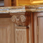Classical Oak Kitchen 6