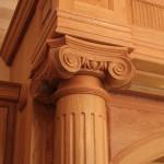 Classical Oak Kitchen 7