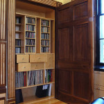 Fitted Alcove Unit