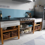 Freestanding Kitchen 2