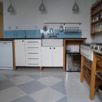 Freestanding Kitchen 3