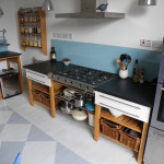 Freestanding Kitchen 5