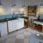 Freestanding Kitchen 6