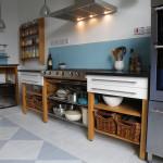 Freestanding Kitchen 8