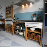 Freestanding kitchen 4
